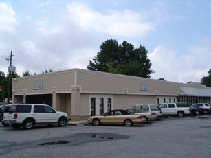 Lilburn Square WIC Center