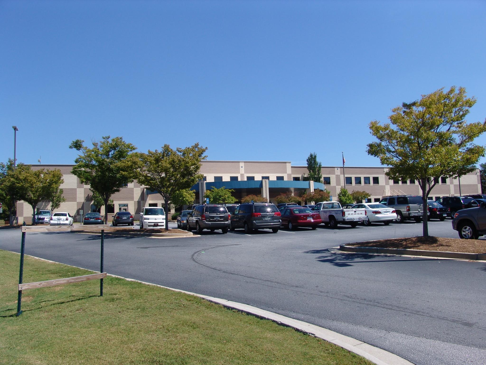 Norcross Health Center