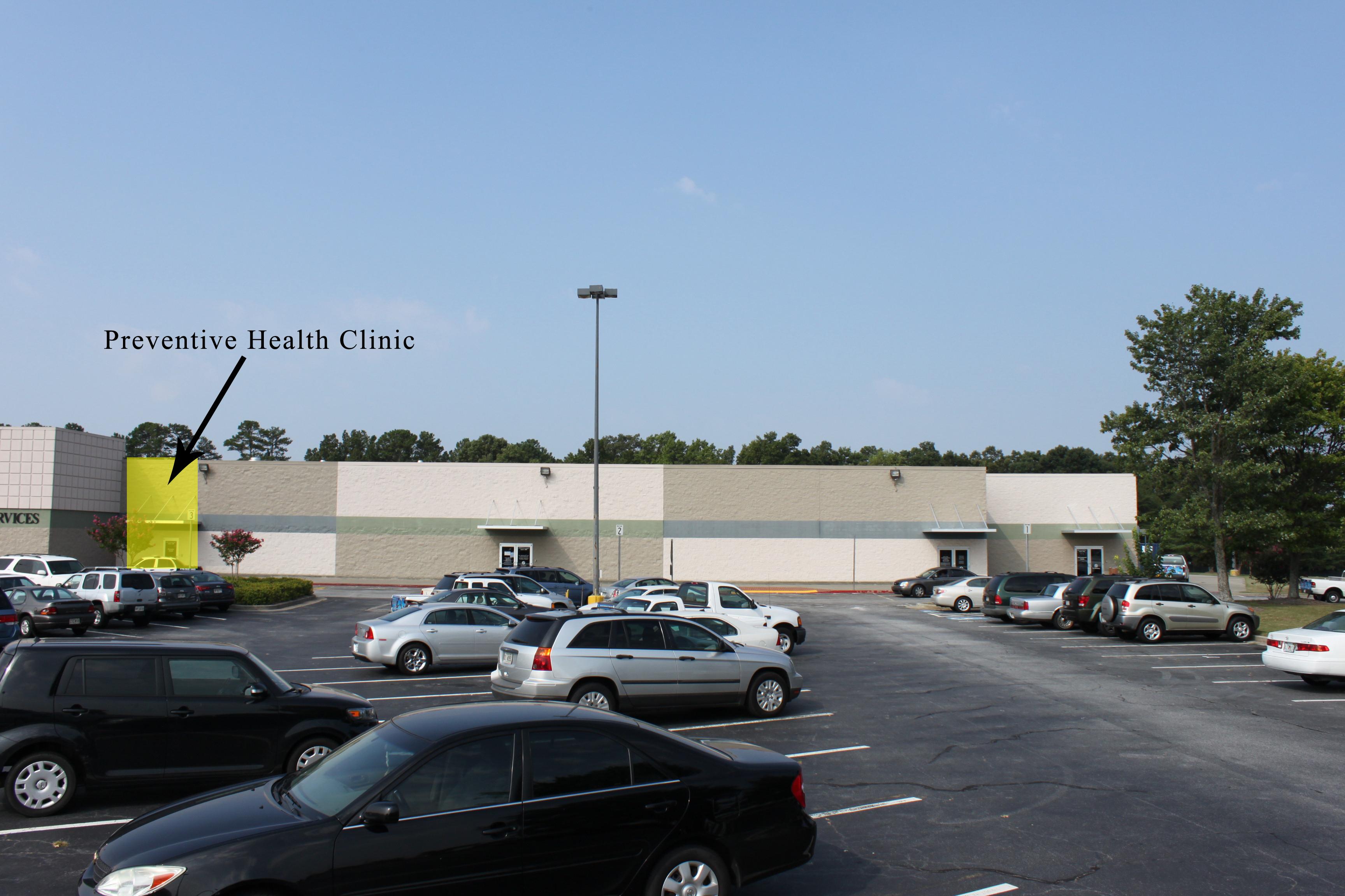 Preventive Health Clinic