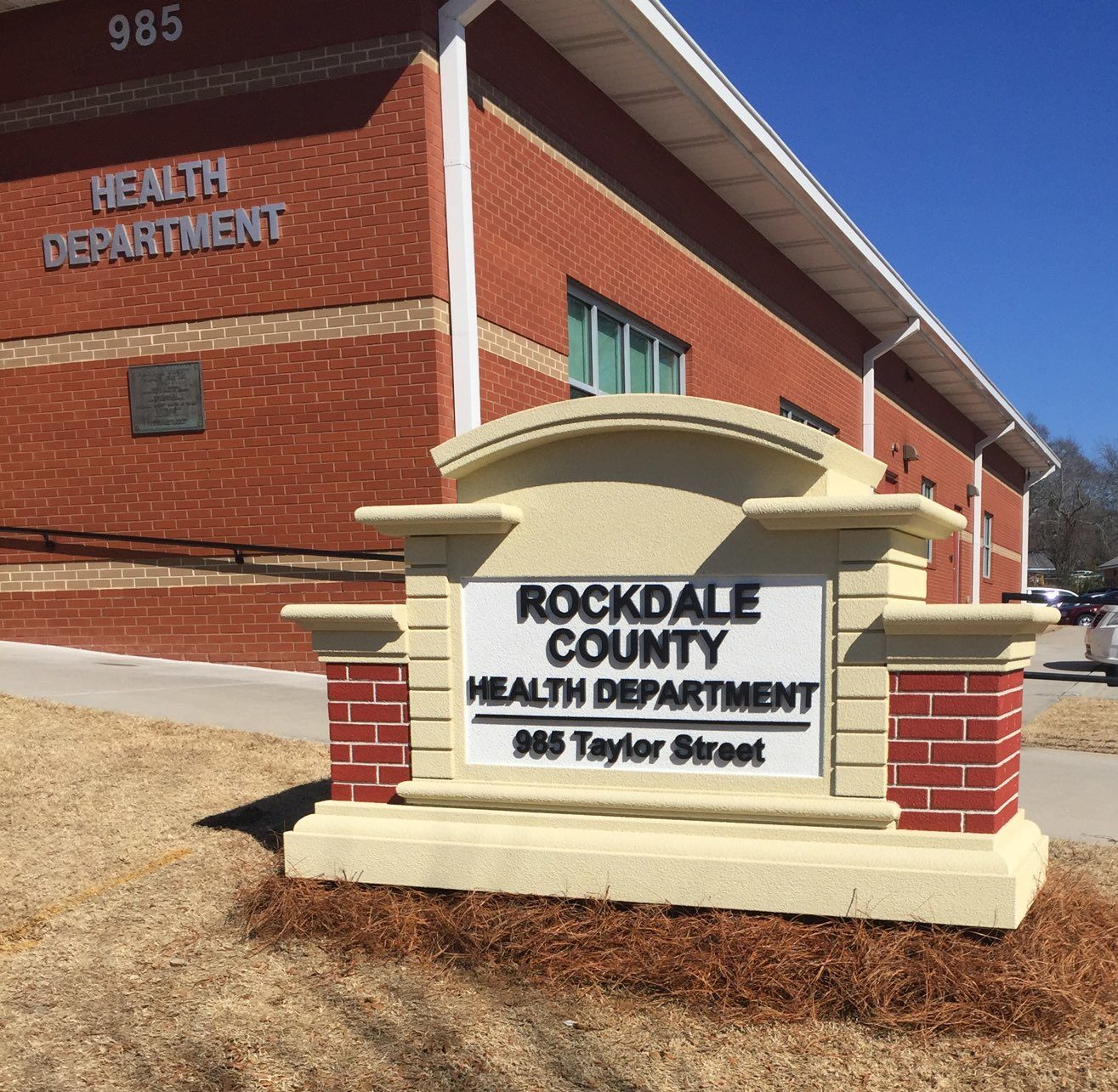 Rockdale Health Center