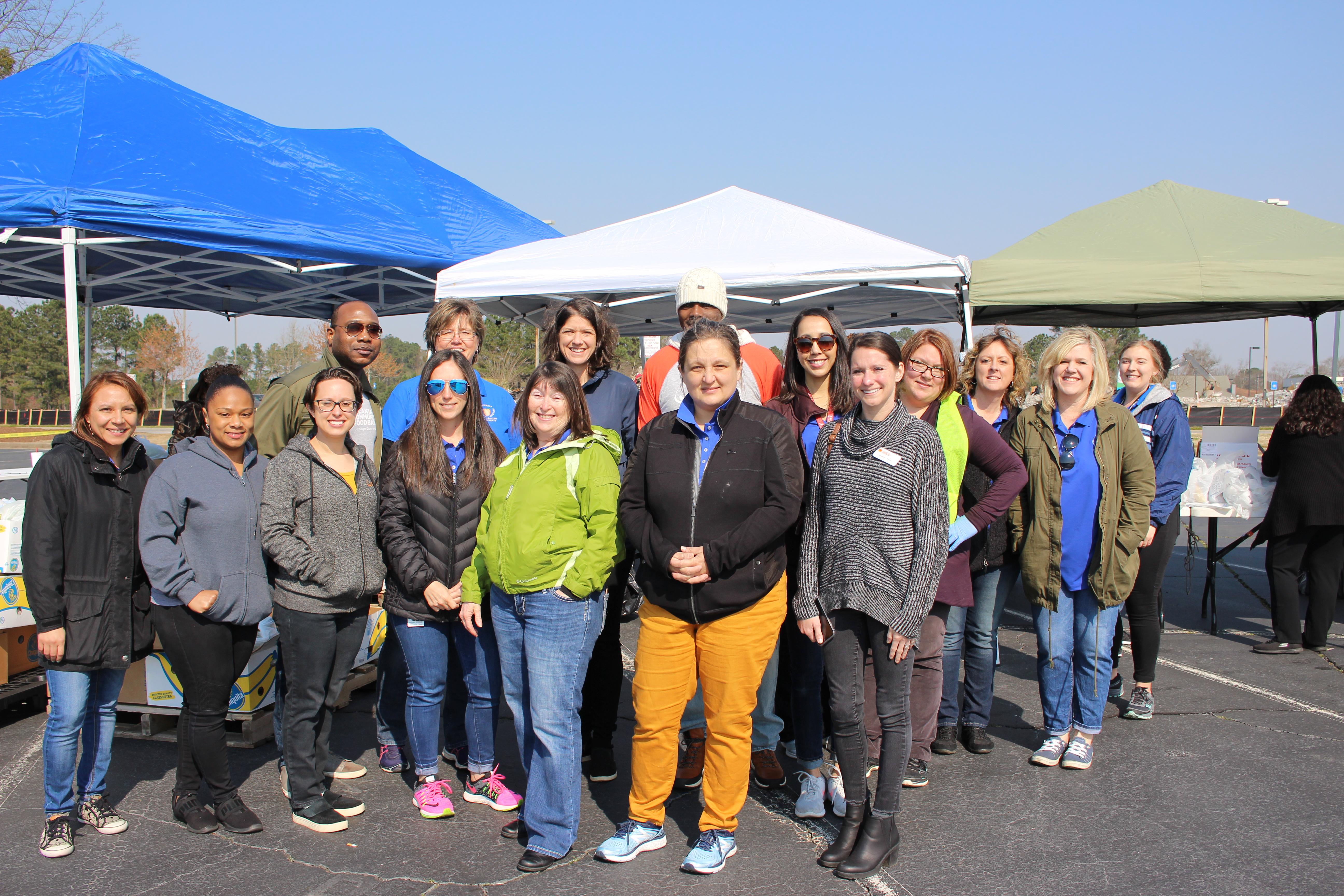 Food Bank Partners with WIC | Gwinnett, Newton, Rockdale